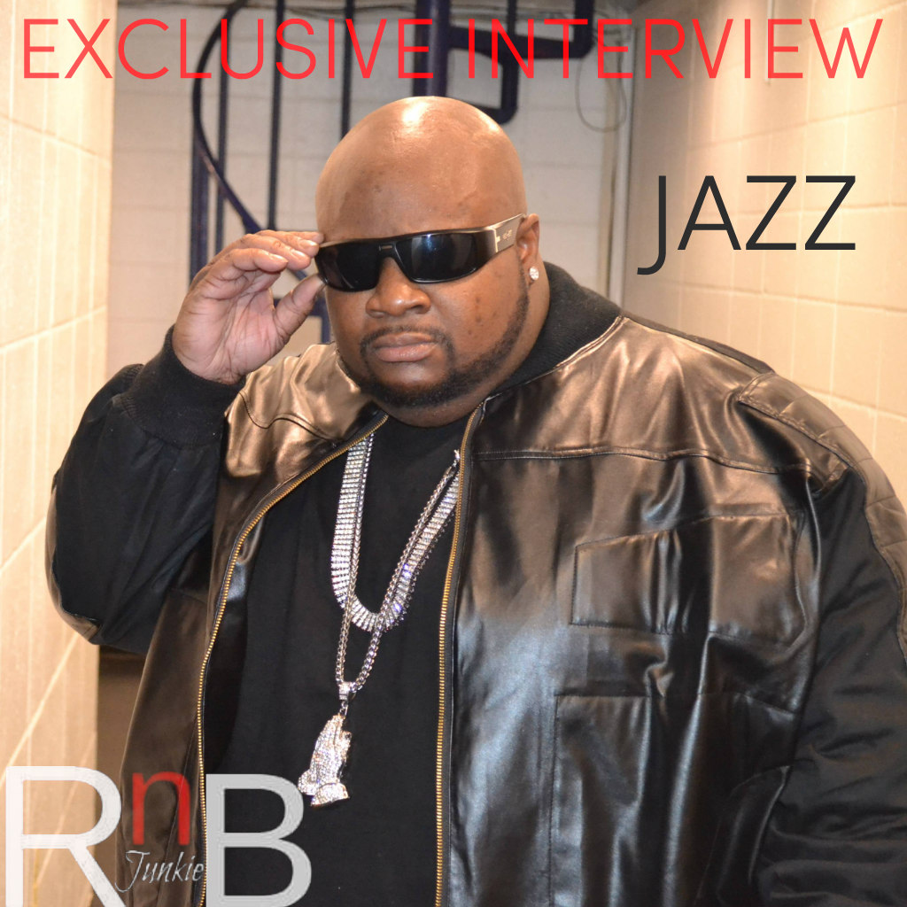 Rnbjunkieofficial Com An Interview With Jazz Formerly Of Dru Hill