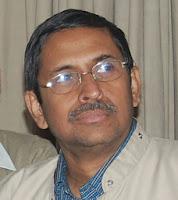 Sabyasachi Ray Chaudhuri