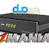 DUOSAT ONE NANO HD NOVA ATUALIZAÇÃO V1.5 CORREÇÃO 22W - 23/07/2016