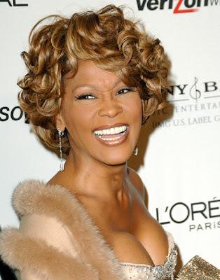El sacrificio de Whitney Houston