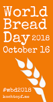 <a href='https://www.kochtopf.me/world-bread-day-2018' title='World Bread Day 2018, October 16'><img src='https://www.kochtopf.me/wp-content/uploads/2018/09/World-Bread-Day-2018.png' alt='World Bread Day, October 16, 2018'/></a>