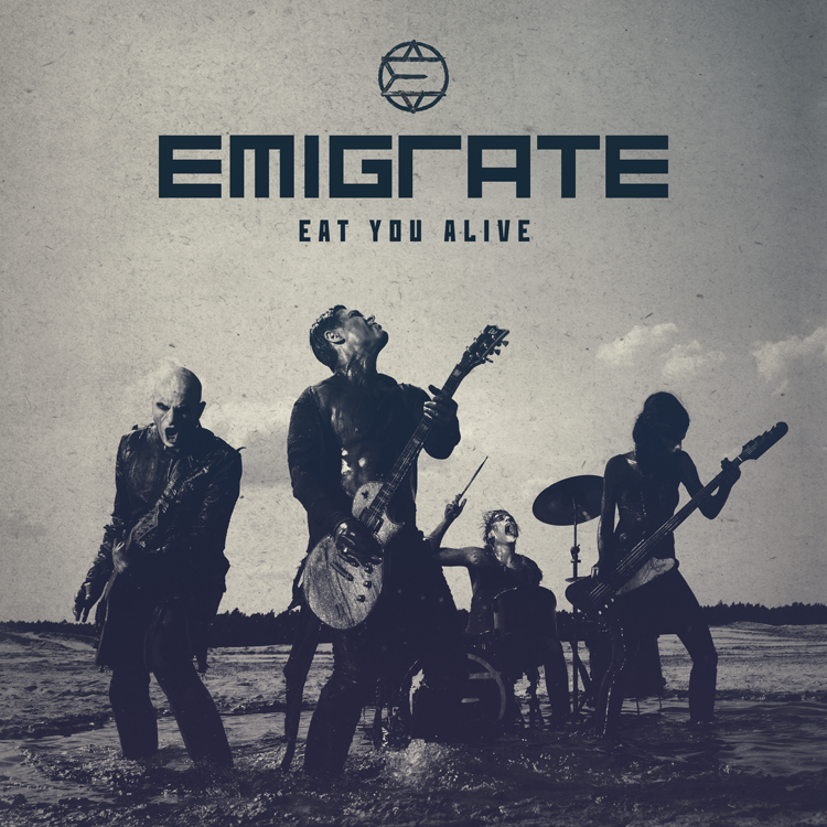 emigrate - eat you alive