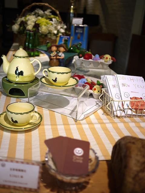 P1280041 - 熱血菜訪│台中福科路美食-艾蒂兒時尚廚房療癒系的熊貓咖哩飯(已歇業)