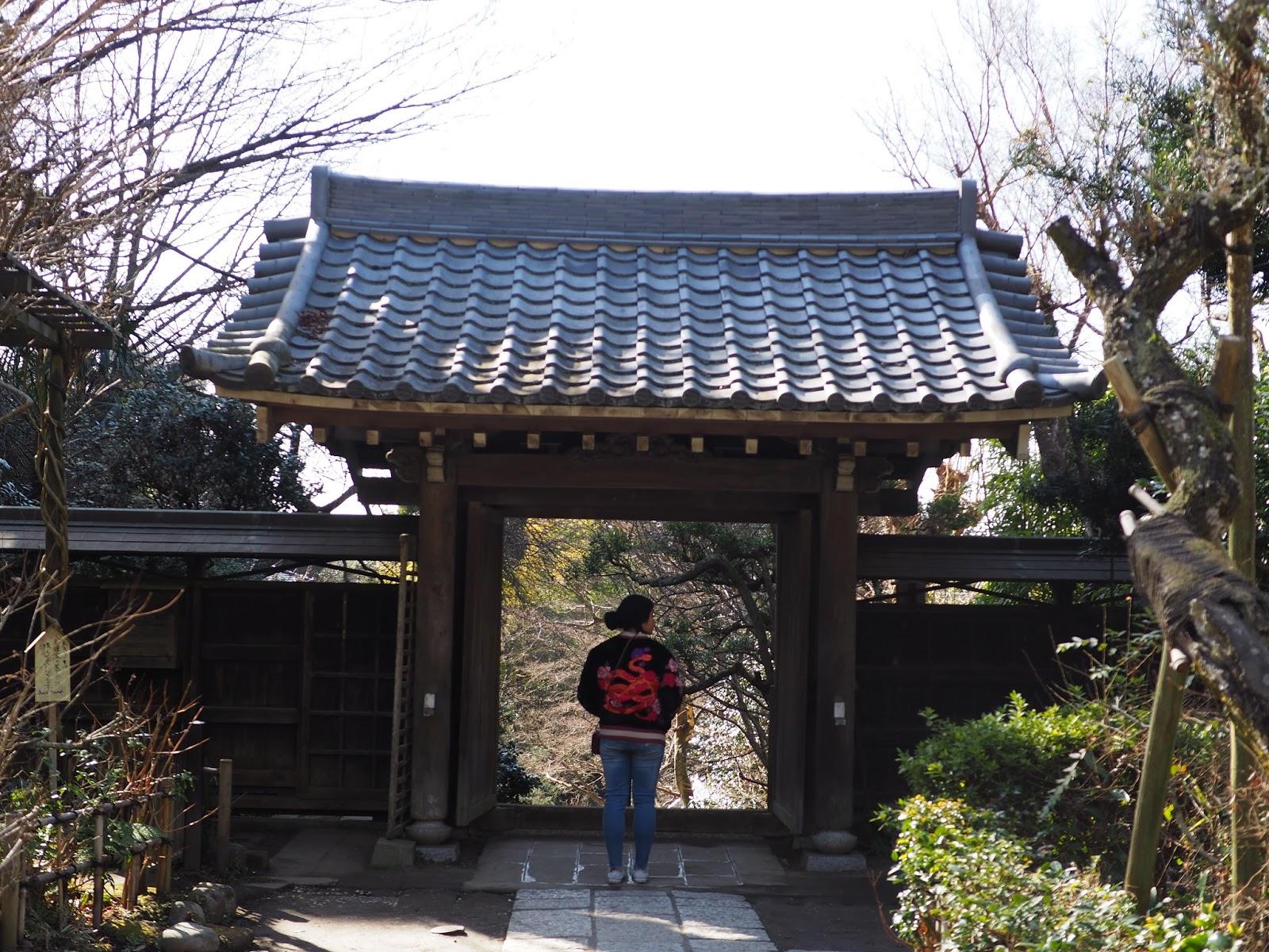 fashion urban outfitters japan tokyo zen buddhist temple kamakura