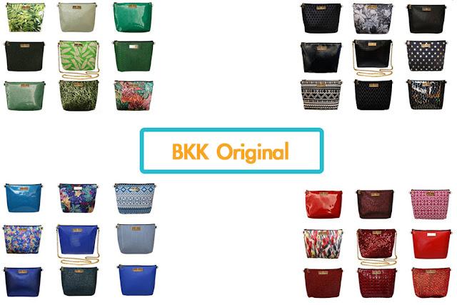 BKK Original Bags
