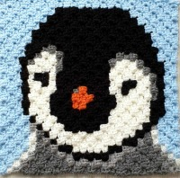 Penguin C2C Square