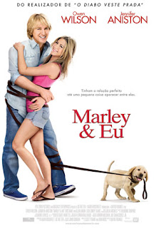 Marley e Eu - filme
