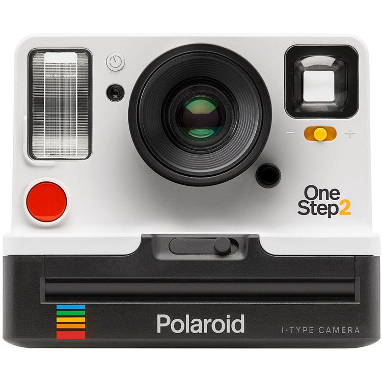 Polaroid OneStep2 белого цвета