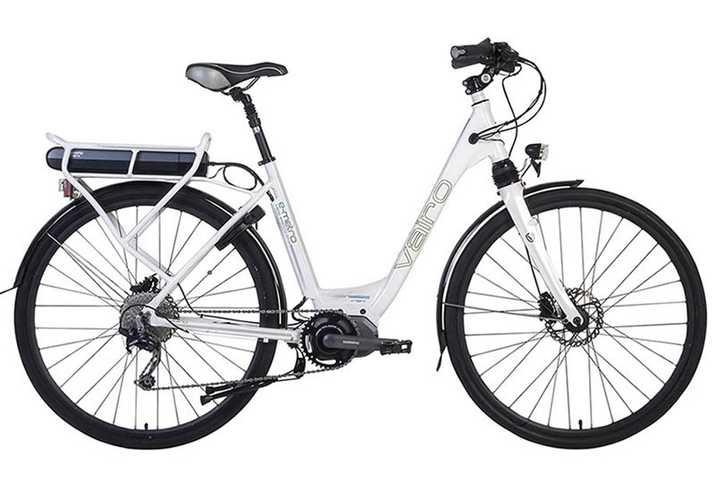 Vairo e-bike argentina