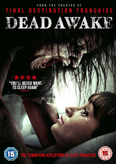 Dead Awake Legendado Online