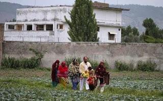 Dua Bekas Tentara AS Saling Klaim Tembak Mati Osama Bin Laden