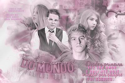 CF: Todo Amor do Mundo pra Nós Dois (babyfofs2013)