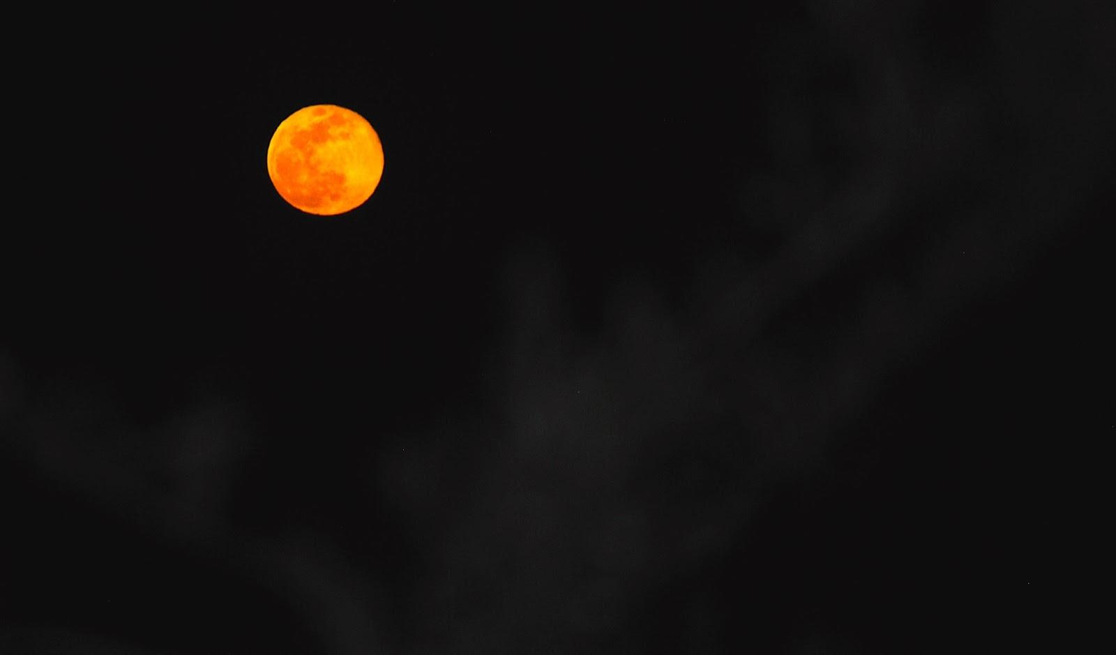 Cebolas do campinho lune rousse un soir d 39 avril 2017 - Date lune rousse 2017 ...