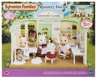 Wiejski lekarz, króliczki