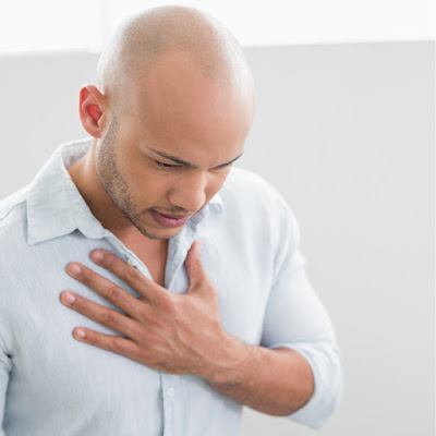 Get Acid Reflux Under Control Once And For All