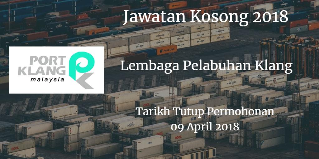 Jawatan Kosong PKA 09 April 2018