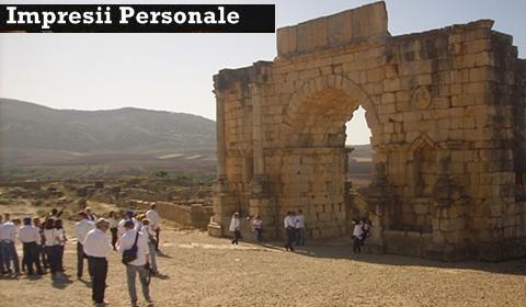 impresii-personale-volubilis-maroc