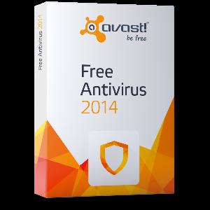 Avast Antivirus 2014 v9.0.2018.392 Incl License Key ...
