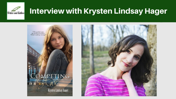 Interview with Krysten Lindsay Hager