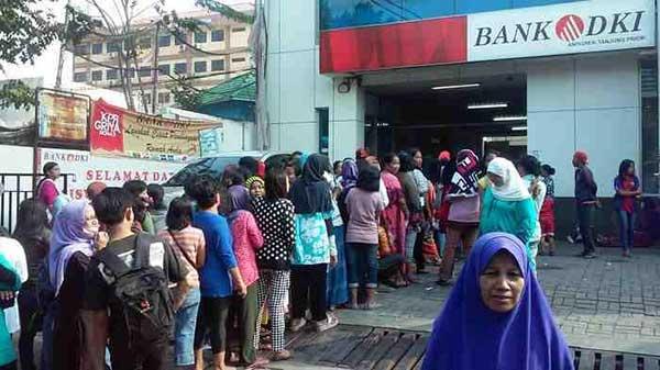 Alamat Nomor Call Center Bank DKI Kota Jakarta Pusat