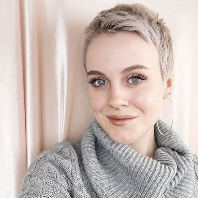 pixie bob haircut images 2019