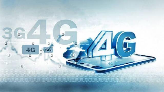 Teknologi 4G di Singapura Paling Cepat di Dunia, Indonesia Bagaimana?