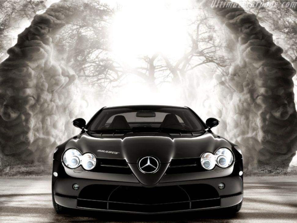 Mercedes Logo Cars Wallpaper Hd Desktop Wallpapers Point