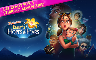 Delicious Hopes and Fears v8.0 Mod Apk