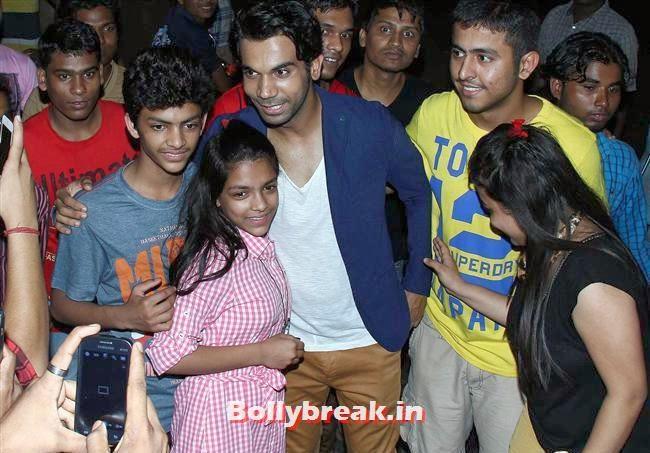 Rajkumar Rao, Bollywood Celebs at Kangana Ranaut Birthday Bash Pics