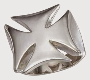 """""""Silver Ring"""""""