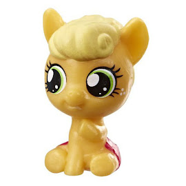 MLP My Baby Mane 6 Applejack Blind Bag Pony