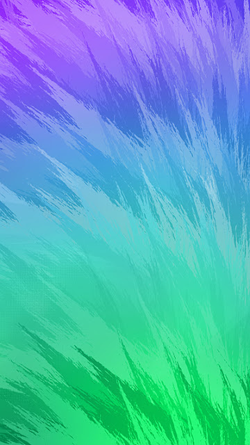 Stock Wallpaper Galaxy Note 7