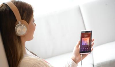 ميزات صوتية غير مسبوقة لهاتف LG V 30
