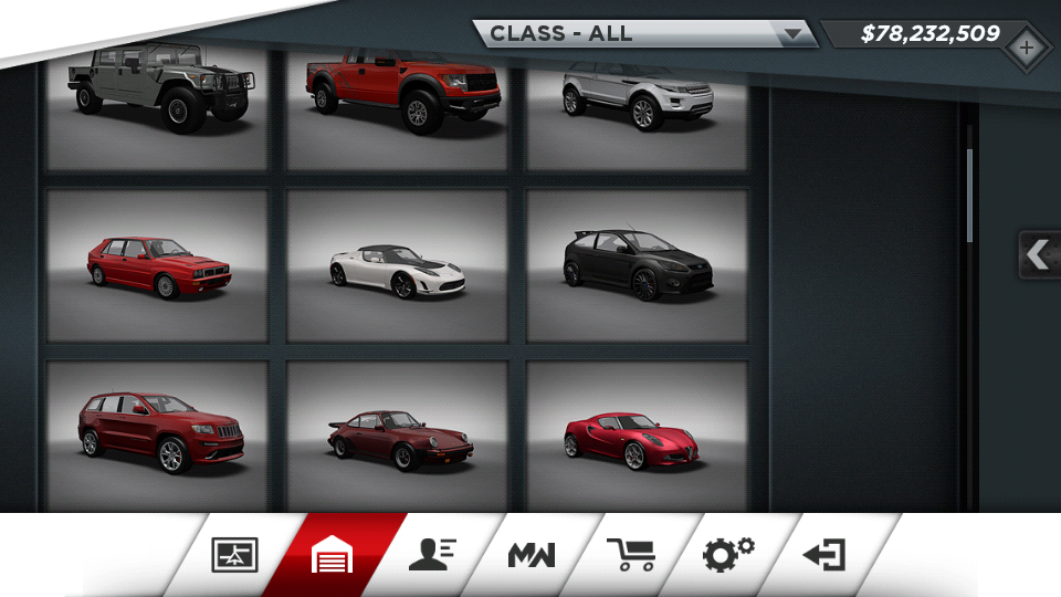 ALL about Android Tips,Trick,Game: [Android] Need for Speed