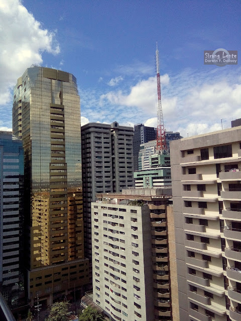 Hotels in Ortigas