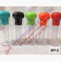 Souvenir Tumbler Infuse Water MY-02 (350ML)