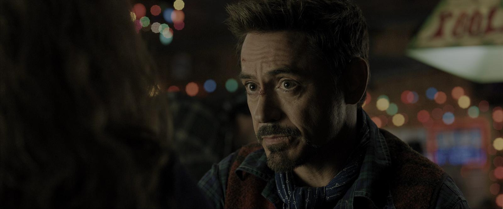 Descargar Iron Man 3 (2013) 4K HDR Latino