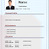download CV template free and editable on Microsoft [Word]