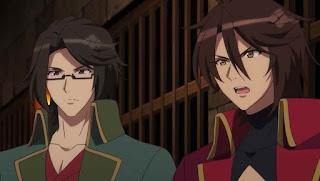 Bakumatsu: Crisis – Episodio 10
