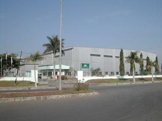 Info Lowongan Kerja untuk SMA/SMK PT United Steel Center Indonesia KIM Karawang