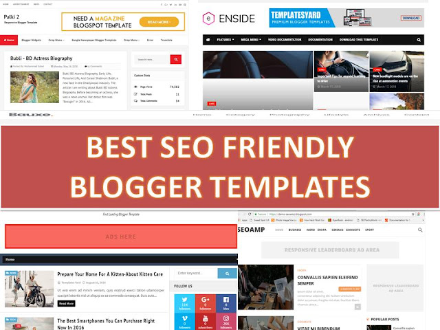 blogger templates blog ke liye