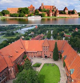 hbzvbxop Benteng & Istana Eksotis di Dunia