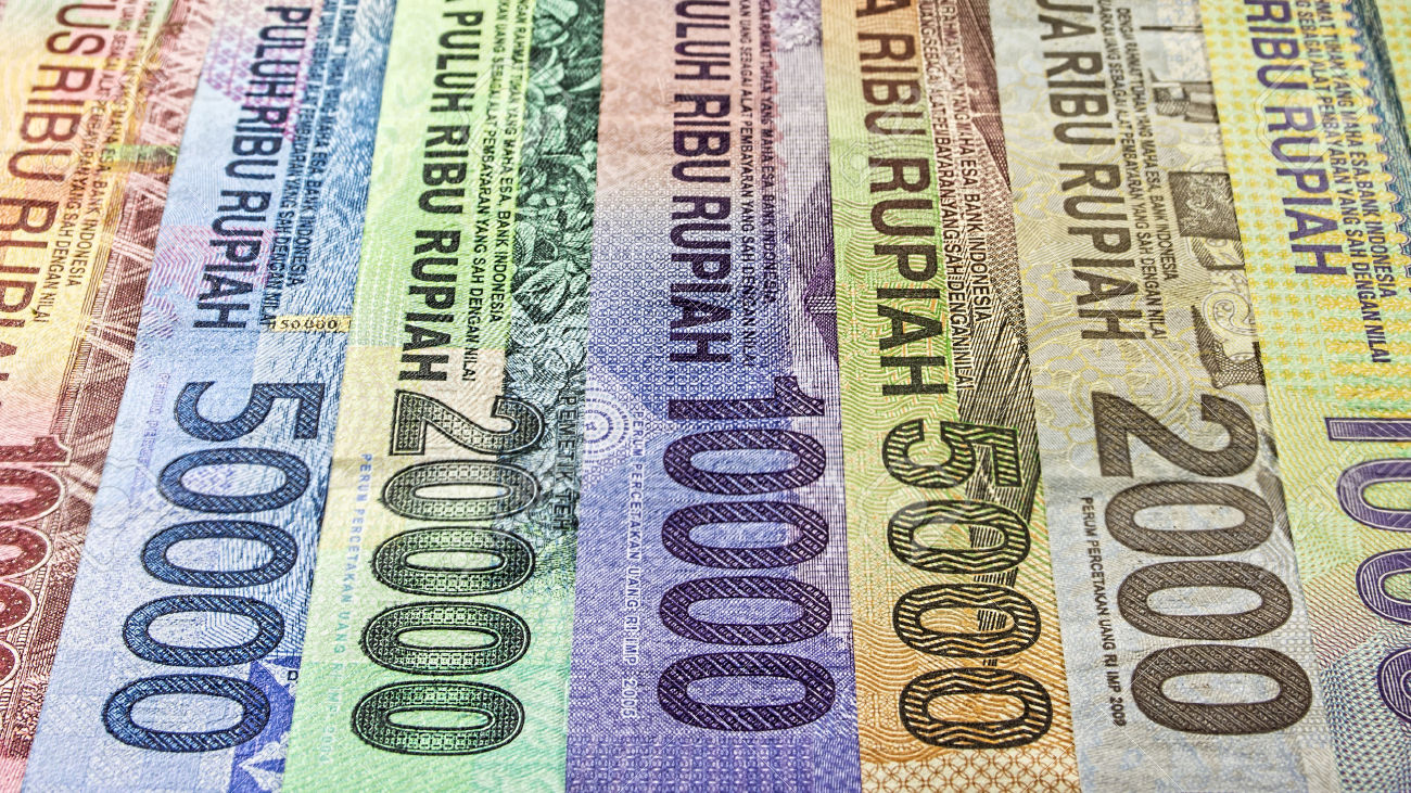 We Re Talking About Numbers So Today Let S Learn How To Say The In Other Form Indonesian Money First Of All Currency