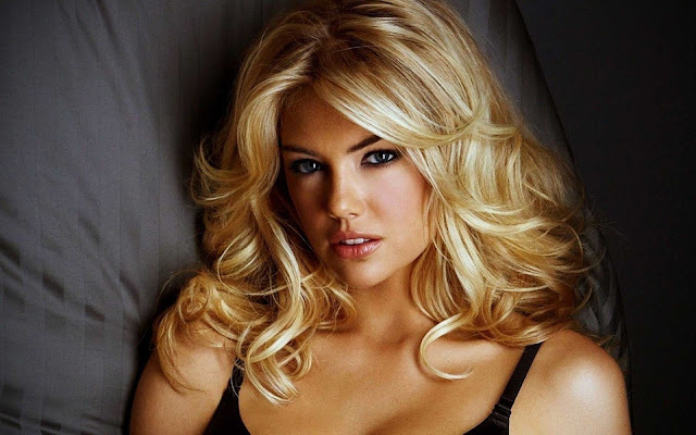 Kate Upton Hot Photography