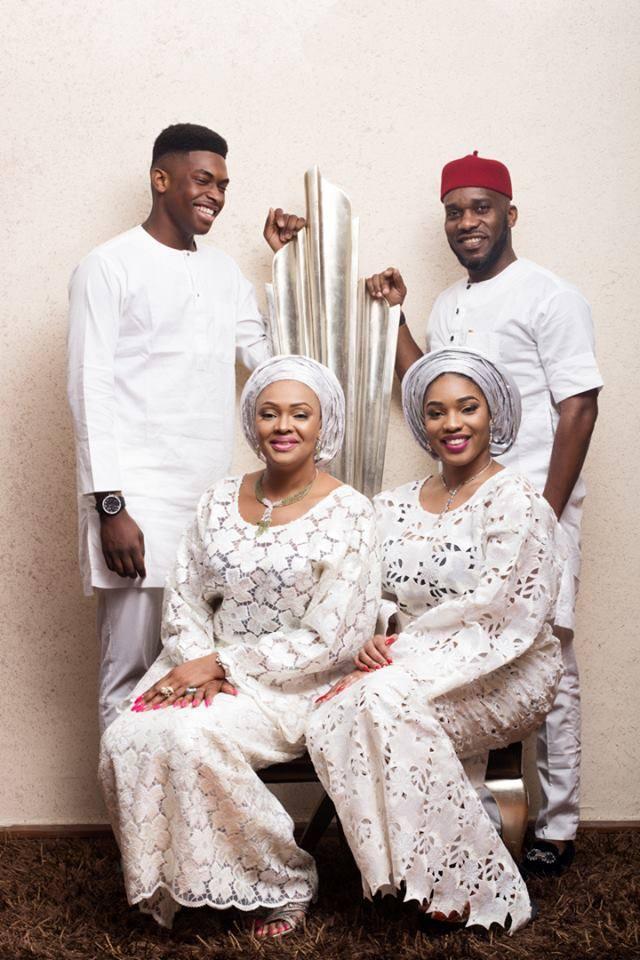 Jay-Jay-okocha-family