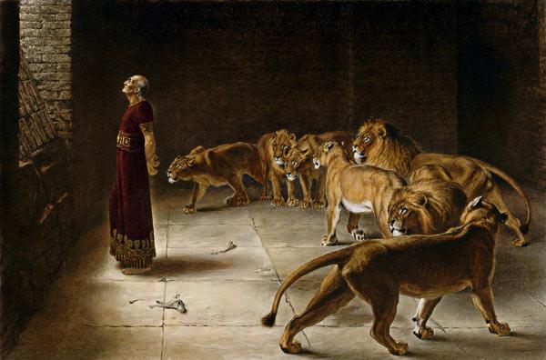 Le muerden el trasero a profeta cristiano