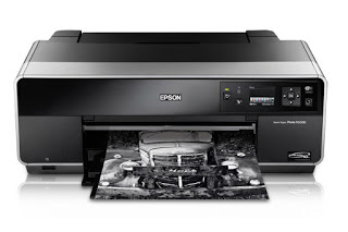 Epson Stylus Photo R3000 driver descargar