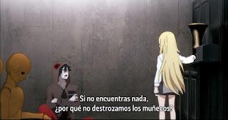 ver Satsuriku no Tenshi 4 sub español