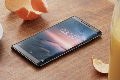 Flaghsip Nokia 9 segara meluncur, tanmpa poni !