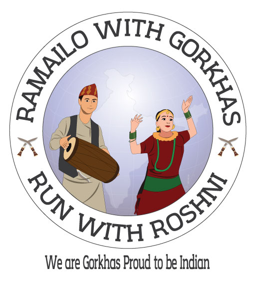 Charity Event - Ramailo with Gorkha by Run with Roshni